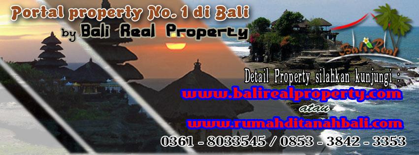 Tanah dijual di Bali