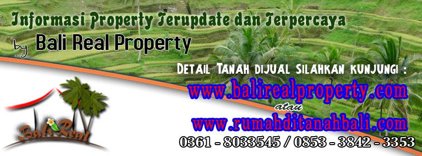 Tanah Murah di Ubud