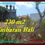 JUAL TANAH di JIMBARAN BALI 200 m2 di Jimbaran Ungasan
