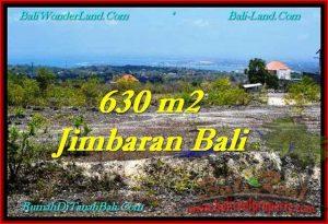 DIJUAL MURAH TANAH di JIMBARAN 6.3 Are di Jimbaran Ungasan