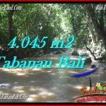 TANAH MURAH di TABANAN BALI TJTB277