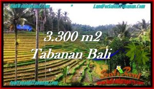 DIJUAL TANAH di TABANAN TJTB274