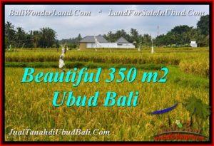 TANAH MURAH DIJUAL di UBUD 3.5 Are di Sentral Ubud