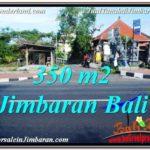 JUAL TANAH MURAH di JIMBARAN 3.5 Are Dekat Kampus